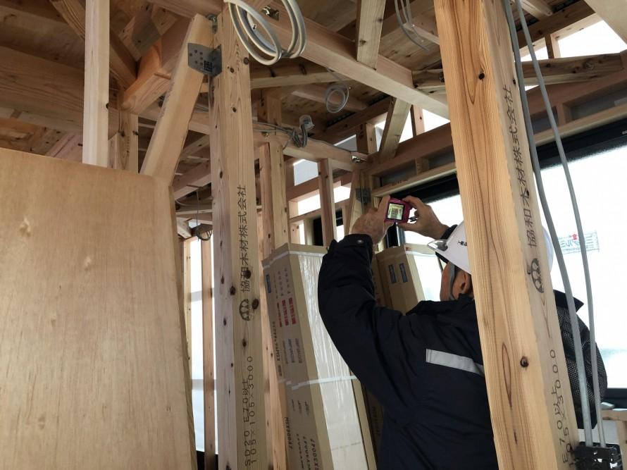 本日のゲストはふくしま建築住宅センターさんでした|郡山市 新築住宅 大原工務店のブログ