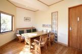 大原工務店の応接室です。| 郡山市 新築住宅 大原工務店のブログ
