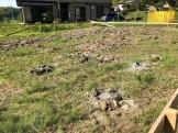 地盤改良工事が完了しました。|郡山市 新築住宅 大原工務店のブログ
