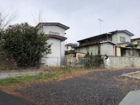 敷地調査を行いました 郡山市片平町 |郡山市 新築住宅 大原工務店のブログ