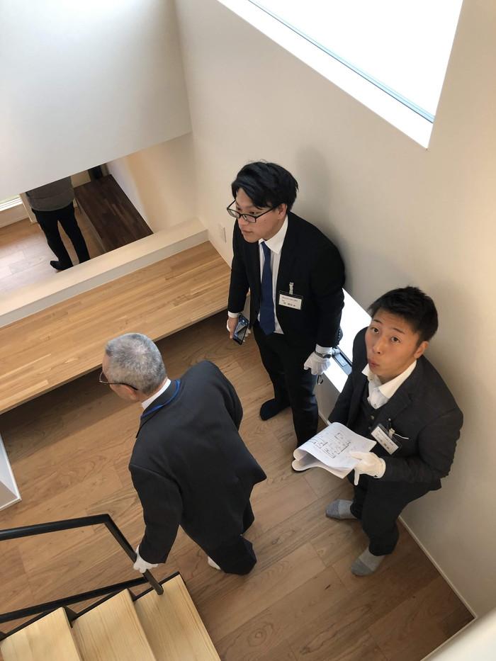 宮崎の研修です。|郡山市 新築住宅 大原工務店のブログ