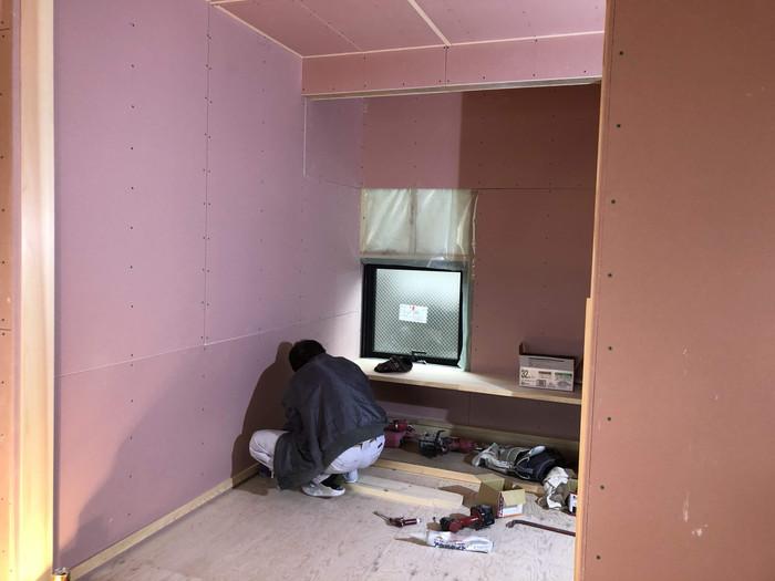 和室の造作です。|郡山市 新築住宅 大原工務店のブログ
