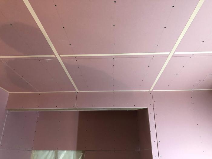 小上がり和室の天井です。|郡山市 新築住宅 大原工務店のブログ