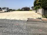 須賀川市I様邸の土地です。|郡山市 新築住宅 大原工務店のブログ