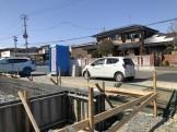 配筋検査を受けました。二本松市A様邸| 郡山市 新築住宅 大原工務店のブログ