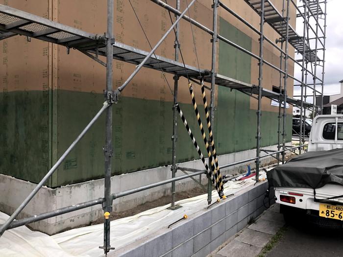 ハイベストウッドの施工です。 郡山市 新築住宅 大原工務店のブログ