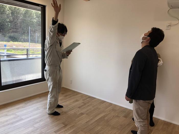お家の説明です。|郡山市 新築住宅 大原工務店のブログ
