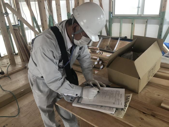 検査結果をまとめます。二本松市A様邸| 郡山市 新築住宅 大原工務店のブログ