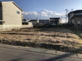新築注文住宅K様邸、着工しました。郡山市静町| 郡山市 新築住宅 大原工務店のブログ