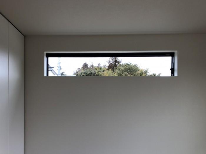 洋室の窓もステキです。| 郡山市 新築住宅 大原工務店のブログ