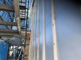 新築の外壁下地です。|郡山市 新築住宅 大原工務店のブログ