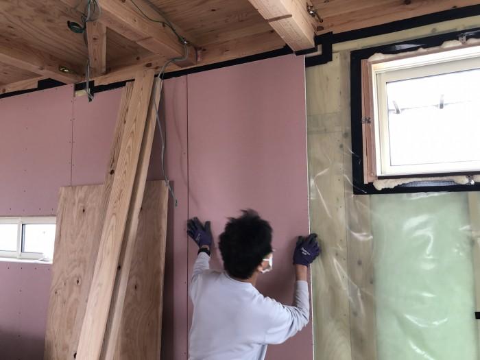 サイズバッチリです。二本松市|郡山市 新築住宅 大原工務店のブログ