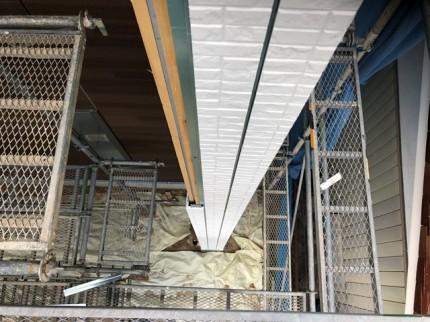 ジョイナーの確認です。|郡山市 新築住宅 大原工務店のブログ