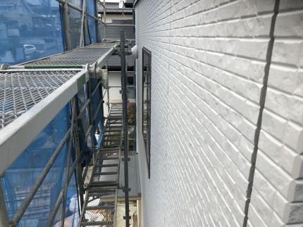 旭トステムのモザイクストーンロンテを使用してます。郡山市田村町|郡山市 新築住宅 大原工務店のブログ