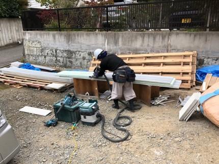 外壁屋さん 新築|郡山市 新築住宅 大原工務店のブログ