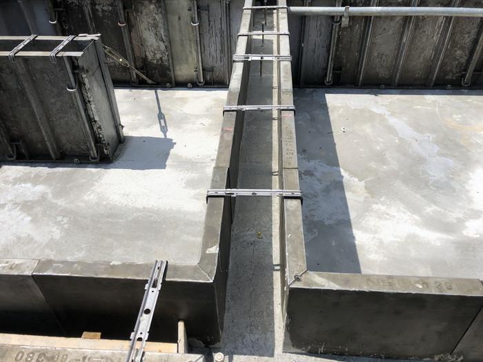 コンクリート打設です。|郡山市 新築住宅 大原工務店のブログ