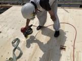 M様邸新築住宅、上棟致しました。郡山市安積町| 郡山市 新築住宅 大原工務店のブログ