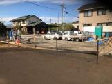 丁張の全景です。|郡山市 新築住宅 大原工務店のブログ