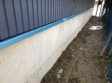 新築の基礎の仕上げ前です。|郡山市 新築住宅 大原工務店のブログ
