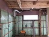 気密測定を行いました N様邸 本宮市高木 郡山市 新築住宅 大原工務店のブログ