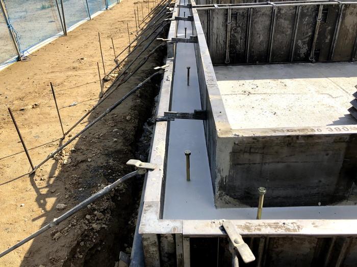 アンカーボルトです。須賀川市和田| 郡山市 新築住宅 大原工務店のブログ