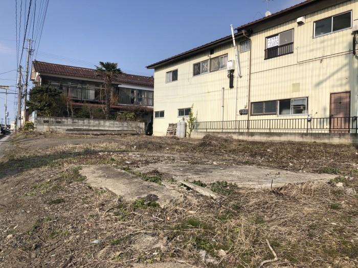 郡山市田村町金屋の土地を見てきました。| 郡山市 新築住宅 大原工務店のブログ