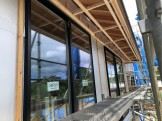 W様邸、機密検査が行われました。郡山市日和田町| 郡山市 新築住宅 大原工務店のブログ