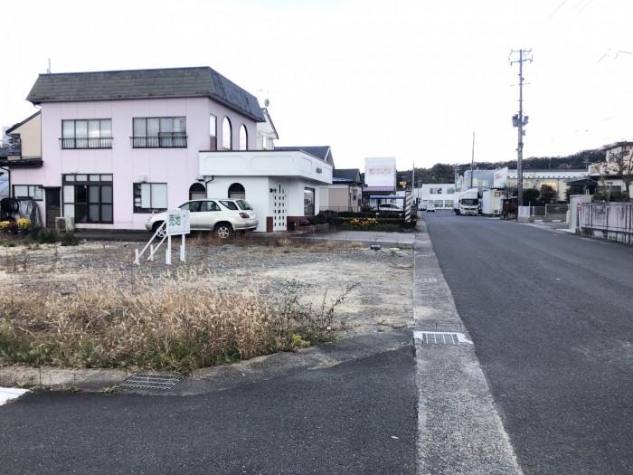 敷地調査をします。二本松市| 郡山市 新築住宅 大原工務店のブログ