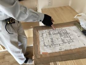 S様邸の完了検査が行われました。西白河郡矢吹町| 郡山市 新築住宅 大原工務店のブログ