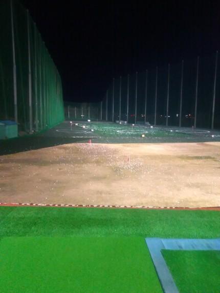 ナンスポ ゴルフ