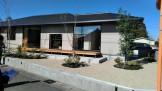 平家のモデルハウスです。宮崎県日向市| 郡山市 新築住宅 大原工務店のブログ
