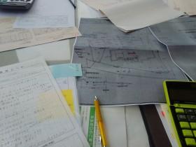 新築住宅 敷地調査