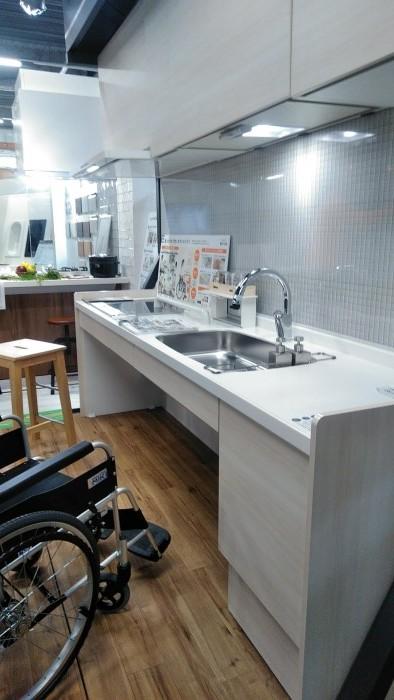 LIXIL(リクシル)の新しいキッチンです。須賀川市宮の杜| 郡山市 新築住宅 大原工務店のブログ