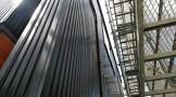 外壁に黒のガルバを採用してます。須賀川市北横田|郡山市 新築住宅 大原工務店のブログ