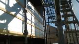 新築住宅の胴縁施工です。|郡山市 新築住宅 大原工務店のブログ