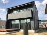 モデルハウス「LIFE BOX(ライフボックス)」です。| 郡山市 新築住宅 大原工務店のブログ