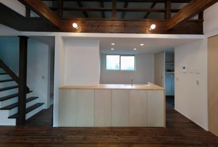キッチン2|郡山市 新築一戸建て住宅 大原工務店のイベント
