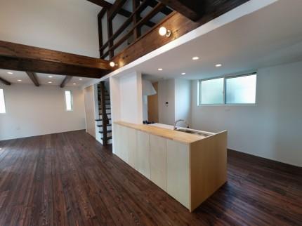 キッチン|郡山市 新築一戸建て住宅 大原工務店のイベント