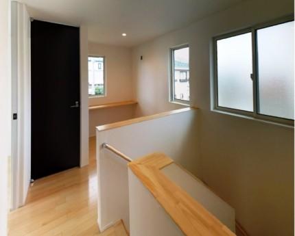 階段室|郡山市 新築一戸建て住宅 大原工務店のイベント