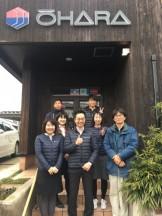 2018大原工務店スタッフ|郡山市 新築住宅 大原工務店のブログ