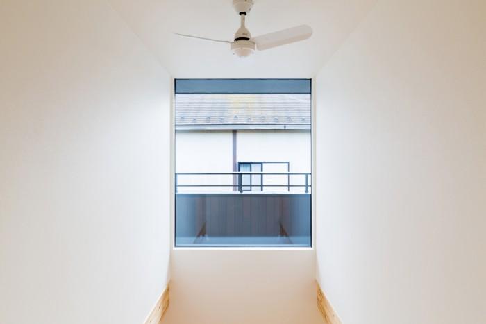 お客様邸の吹き抜けです!| 郡山市 新築住宅 大原工務店のブログ