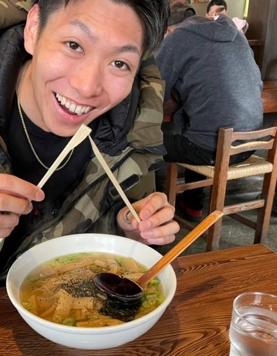 メンマラーメン食べました。栃木県那須塩原市|郡山市 新築住宅 大原工務店のブログ