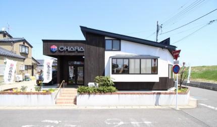 福島県郡山市で家を建てるなら大原工務店へ