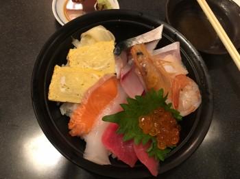 すしざんまい寿司