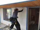新築住宅外壁工事|郡山市 子育て世代応援住宅 大原工務店のスタッフ紹介