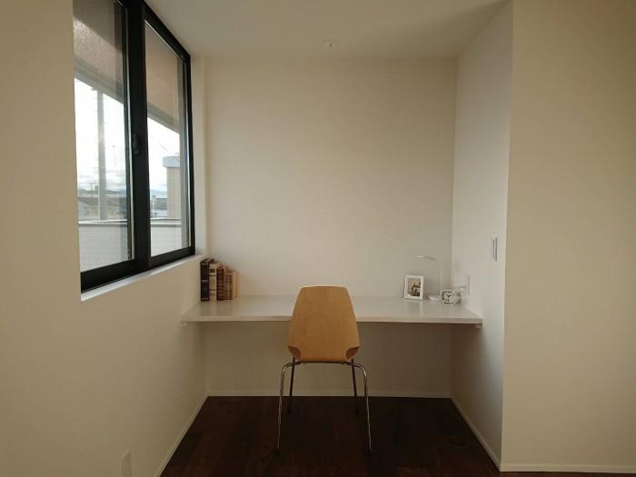 郡山市安積町モデルハウスの子供部屋です。| 郡山市 新築住宅 大原工務店のブログ
