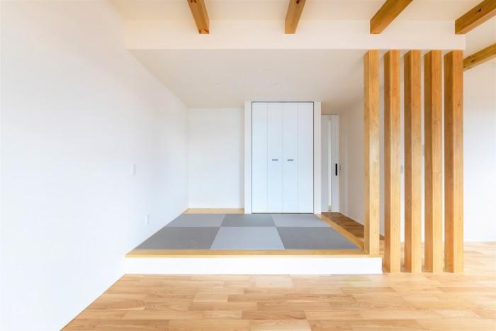 H様邸の和室です!| 郡山市 新築住宅 大原工務店のブログ
