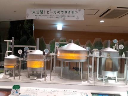 ビール園に行ってきました。栃木県那須|郡山市 新築住宅 大原工務店のブログ