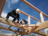 新築住宅大工工事|郡山市 子育て世代応援住宅 大原工務店のスタッフ紹介
