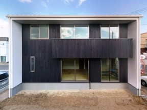 外観南|郡山市 新築一戸建て住宅 大原工務店のイベント